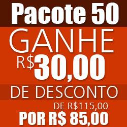 Pacote 50