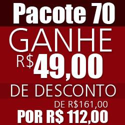 Pacote 70