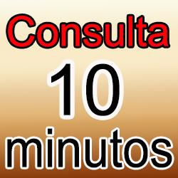 Consulta 10 min