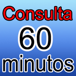 Consulta 60 min
