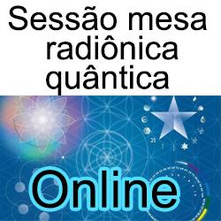 Mesa radionica quantica online